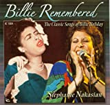 The Classic Songs of Billie Holiday (Karaoke CD)