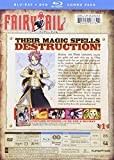 Image de Fairy Tail: Part 1 [Blu-ray]