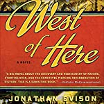 West of Here | Jonathan Evison