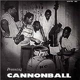 echange, troc Cannonball Adderley - Presenting Cannonball