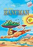img - for Little Monk's Hanuman book / textbook / text book