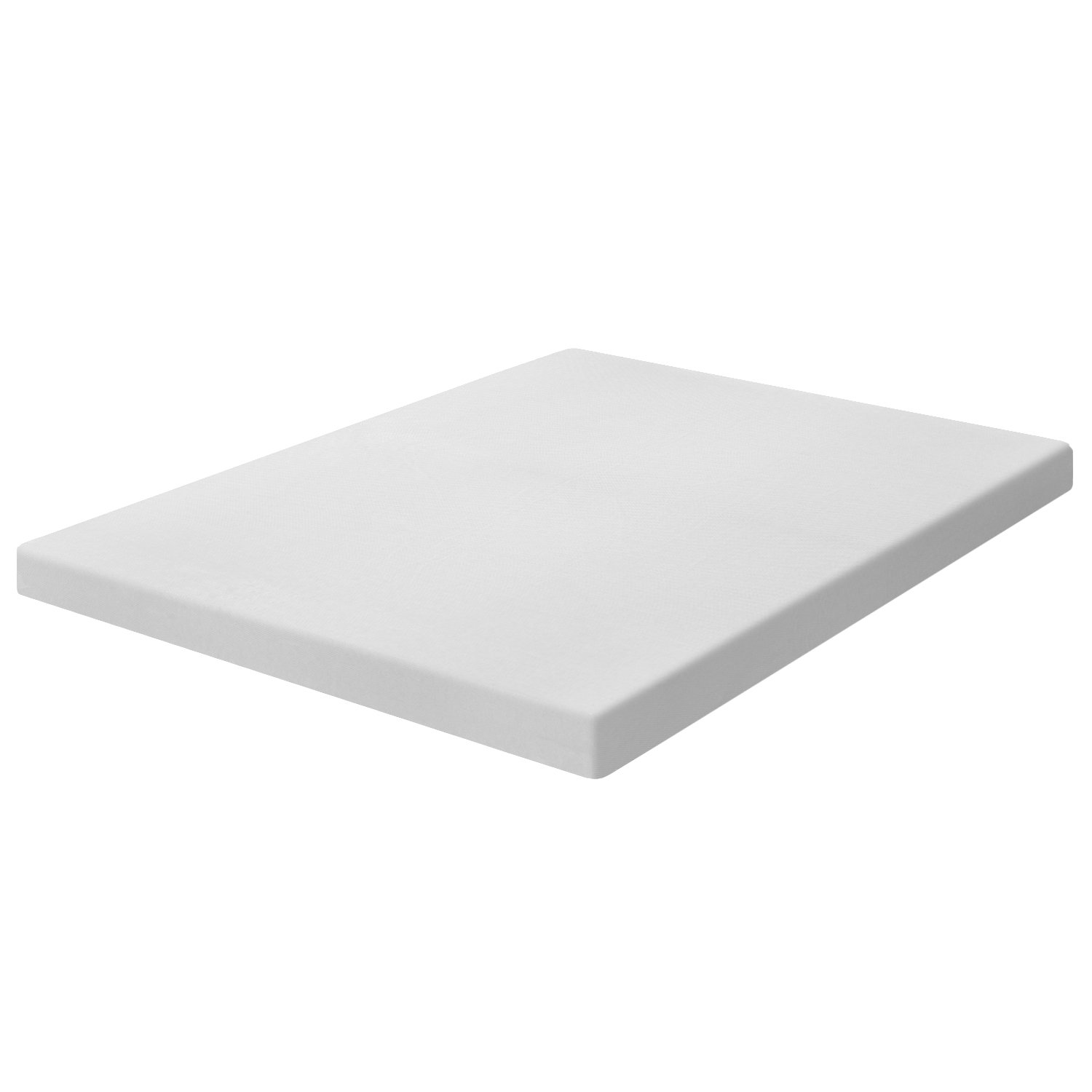 Best Price Mattress 4 Inch Memory Foam Mattress Topper Full New Free Shippin Ebay