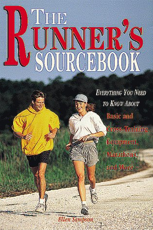 The Runner\'s Sourcebook