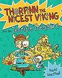 Thorfinn and the Terrible Treasure (Thorfinn the Nicest Viking)