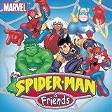 Spider-Man & Friends