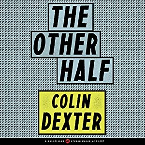 The Other Half Audiobook