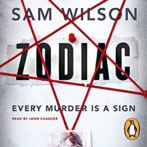 Zodiac Audiobook