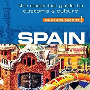 Spain - Culture Smart! Audiobook