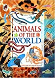 Animals of the World: Small Book