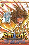 Saint Seiya - The Lost Canvas, tome 15  par Kurumada