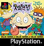 Rugrats - Search For Reptar - Value Series (PS)