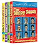 Brady Bunch Seasons 1-4: Four