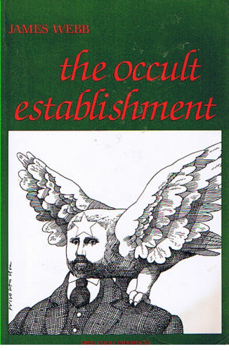 The Occult Establishment