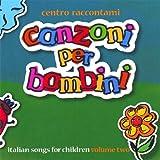 Canzoni Per Bambini, Volume II