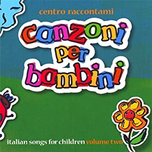 Canzoni per bambini photo