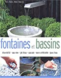 echange, troc Mark Edwards, Chris Maton - Fontaines et bassins