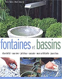 Fontaine et bassins