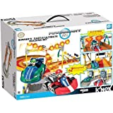 Mario Kart Wii KNEX Building Set #38437 Bowsers Castle