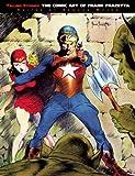 Telling Stories: The Classic Comic Art of Frank Frazetta