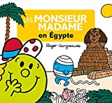 Les Monsieur Madame en Egypte...
