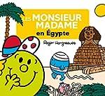 MONSIEUR ET MADAME EN �GYPTE