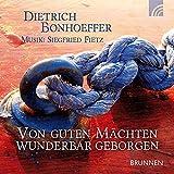 Image de Von guten Mächten wunderbar geborgen. CD