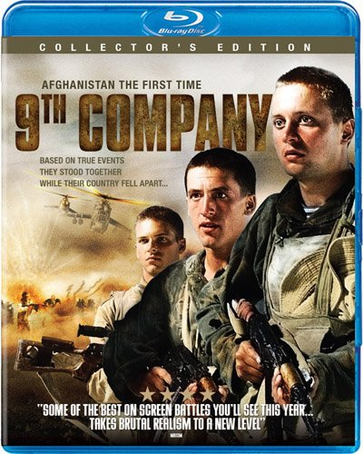 Re: 9 rota / The 9th Company (2005)