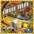 Cinque Terre Board Game