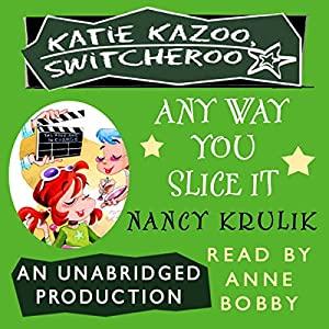 Katie Kazoo, Switcheroo #9 Audiobook
