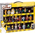 The Simpsons - Figurenset, 21tlg