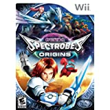 Spectrobes: Origins - Nintendo Wii
