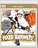 Fixed Bayonets! (1951) [Masters of Cinema] Dual Format (Blu-ray & DVD)