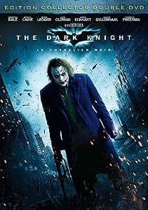 Batman - The Dark Knight, le Chevalier Noir [Édition Collector]