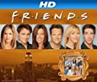 Friends [HD]: The One with the Blind Dates [HD]