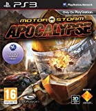 Cheapest Motorstorm Apocalypse: Essentials on PlayStation 3