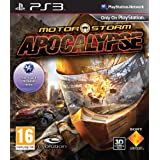 Motorstorm Apocalypse (PS3)by Sony