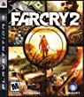 Far Cry 2 (Fr/Eng manual) - PlayStation 3