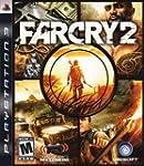 Far Cry 2 (Fr/Eng manual) - PlayStati...