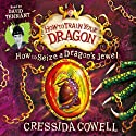 How to Seize a Dragon's Jewel Audiobook by Cressida Cowell Narrated by David Tennant