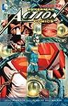 Superman - Action Comics Vol. 3: At T...