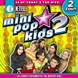 Minipop Kids 2 [Double CD]