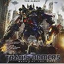 Transformers : Dark Of The Moon
