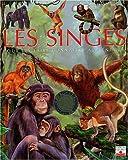 echange, troc Emilie Beaumont, Raphaëlle Chauvelot, Franco Tempesta - L'Imagerie animale, tome 25 : Les Singes
