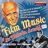 Arnold, M.: Film Music, Vol. 2