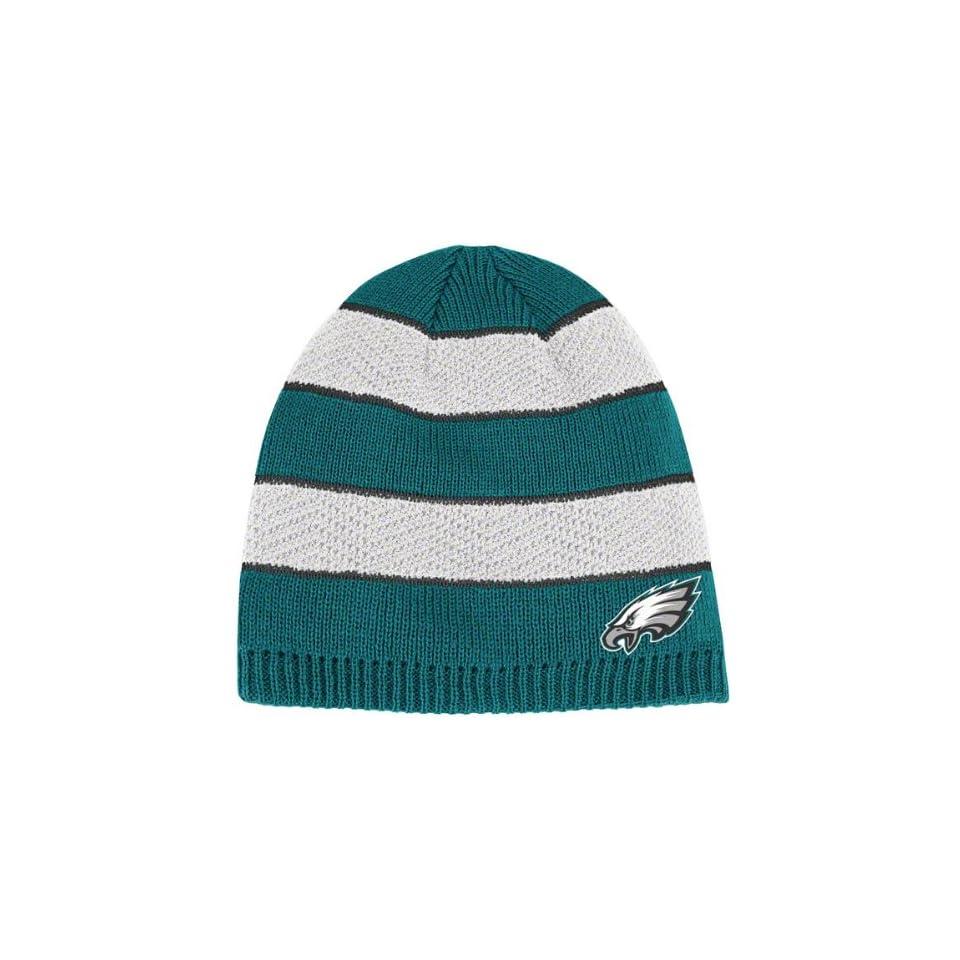 2377bbad2d2 NFL Reebok Philadelphia Eagles Womens Knit Hat on PopScreen