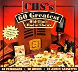 CBS's 60 Greatest Old-Time Radio Shows