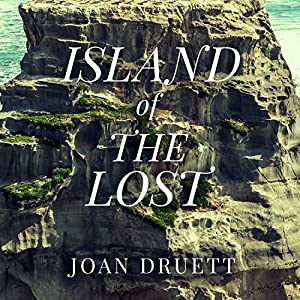 Island of the Lost Audiobook