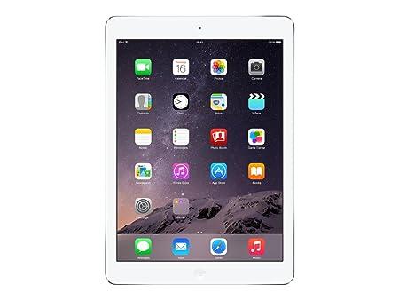 """Apple iPad Air 4G Cellulaire Tablette tactile 9,7""""(24,64 cm) (32 Go, 1 Prise Jack, Argent)"""