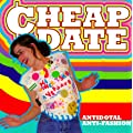 Cheap Date: Antidotal and Anti-fashion for a Secondhand State of Mind