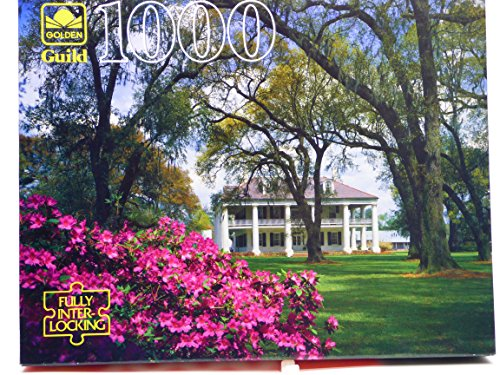 Guild Burnside, LA 1000 Piece Puzzle